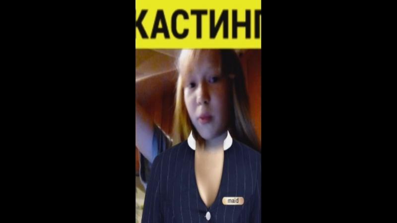 Таня Шевлякова