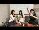 180719 STU48 AKB48 no All Night Nippon Pre Takino Yumiko Fukuda Akari Yano Honoka