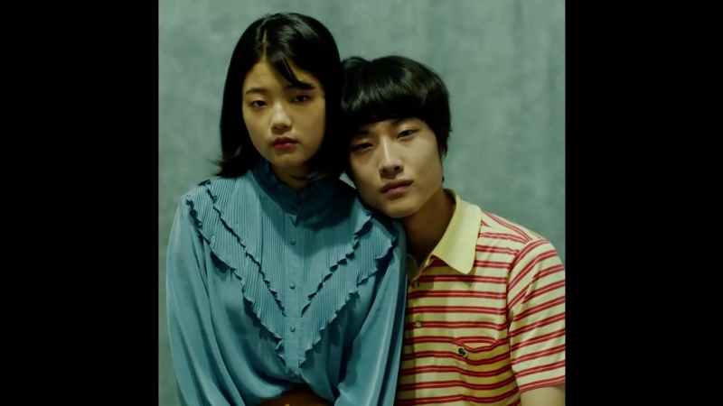 Lee Seung Hwan feat. Stella Jang - For Your Ears Only