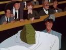 Бэтмен Рыцари Готэма / Сезон 1 / Эпизод 13 / Любовь зла