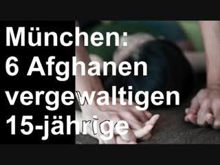 Gruppen-vergewaltigung münchen - detleff. artist - https://www.youtube.com/watch?v=iwim-...