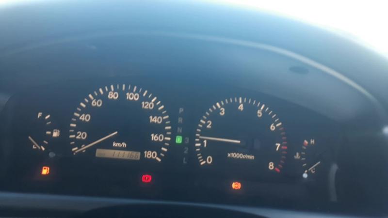 Видео обзор распила в движении Toyota Chaser TOURER S jzx100 1jzge