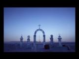 Running Wild - Siberian Winter (Russian funs video)