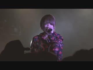RHYMEBERRY『Thing for you』「IDOL ALTERNATIVE 忘年会SP」心斎橋SUNHALL 15/12/2018