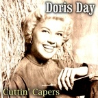 Doris Day альбом Cuttin' Capers