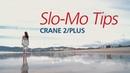 Sniping Supreme Slo Mo with ZHIYUN Crane 2 Plus│👽 No Motion Blur