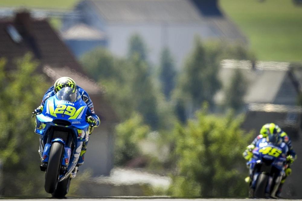Фотографии Гран При Германии 2018 (Заксенринг)