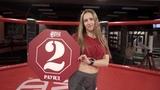 WORLD GYM RUMBLE (Мартин Иван vs. Комин Дмитрий) ММА fight