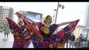 Mariachis y Folklore Mexicanos invaden Milán
