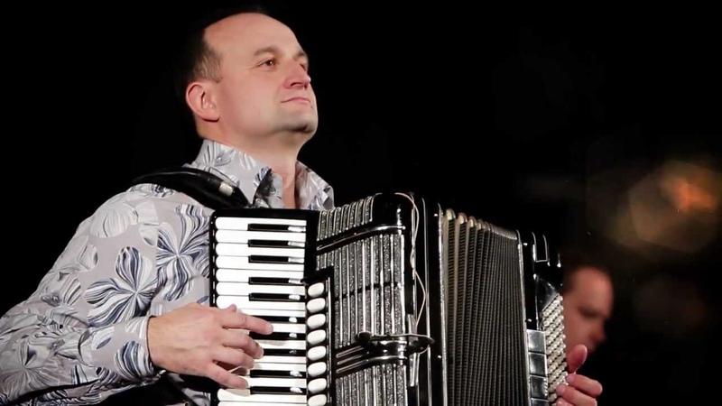 Венгерские мелодии /Hungarian Melodies/ - Юрий Тертычный /аккордеон/.