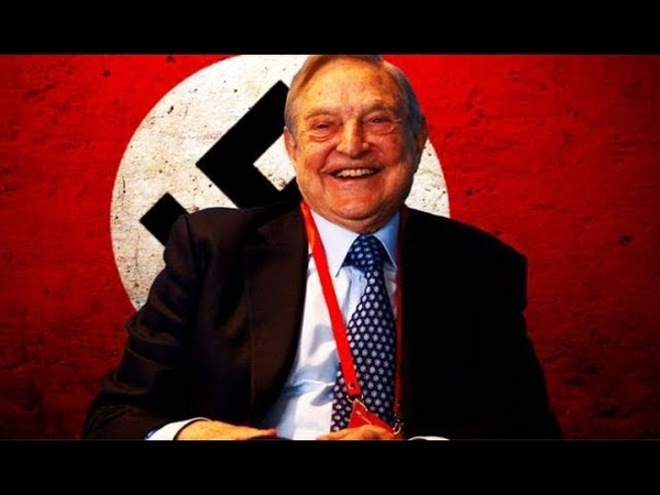 Proof George Soros is a Nazi Collaborator 60 Minutes Interview Stunning Admission