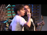 Greta Van Fleet - Safari Song (Live In The Sound Lounge 2017)