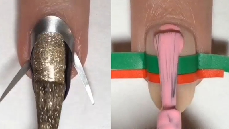 New Nail Art 2018 🌸 The Best Nail Art Designs Compilation 789 🌸 Beauty In Each Centimeter