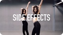 Side Effects - The Chainsmokers ft. Emily Warren / Ara Cho Choreography