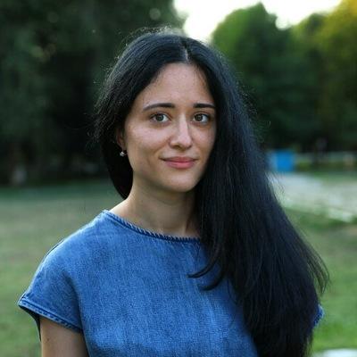 Анна Качаева