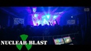 LETTERS FROM THE COLONY - Galax Live at Euroblast 2018 OFFICIAL VIDEO