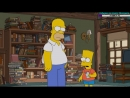 Live: Прямая трансляция Симпсоны|Футурама| И других