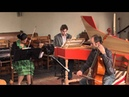 Sonata prima Ensemble Fantasticus