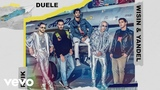Reik, Wisin &amp Yandel - Duele (Cover Audio)