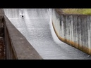 A Very Steep Dam