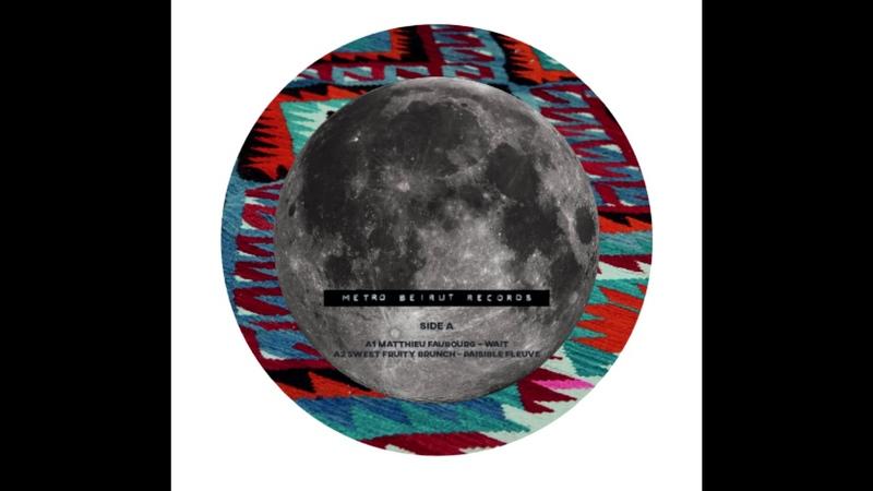 PREMIERE: Matthieu Faubourg - Wait [Metro Beirut Records]