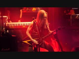 Children Of Bodom - Sixpounder (Live in Helsinki 26.10.2018)