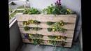 29 идей где можно применить деревянные поддоны паллеты на даче