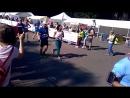 2018.08.19_III Тульский марафон Щит и меч_Старт на 10, 21 и 42 км