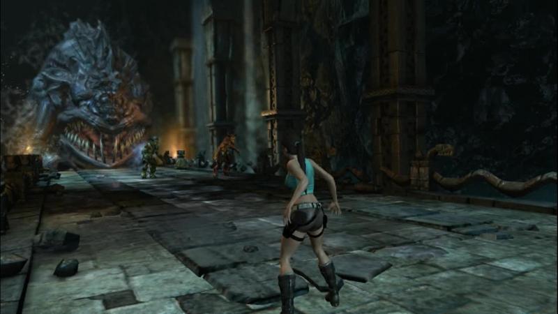 Lara Croft and the Guardian of Light [ 2 ]