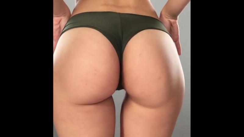 Slow booty