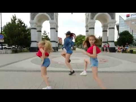 БЛАГОСЛОВЛЯЮ НА РЕЙВ- L.One. SHUFFLE choreo by Adelina Popaz