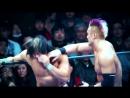 NJPW - Kazuchika Okada vs Hiroshi Tanahashi - IWGP WH Championship