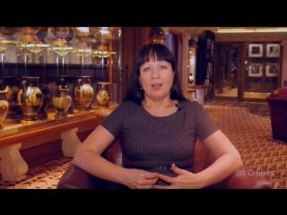 Интервью с Нина Власова