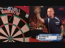 2018 European Darts Trophy Round 2 Whitlock vs North