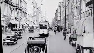 Berlin 1937. Alltag unter dem Hakenkreuz. Ein Rundfahrt