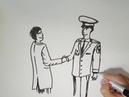 ГУ МВД России по Самарской области обращает внимание граждан!
