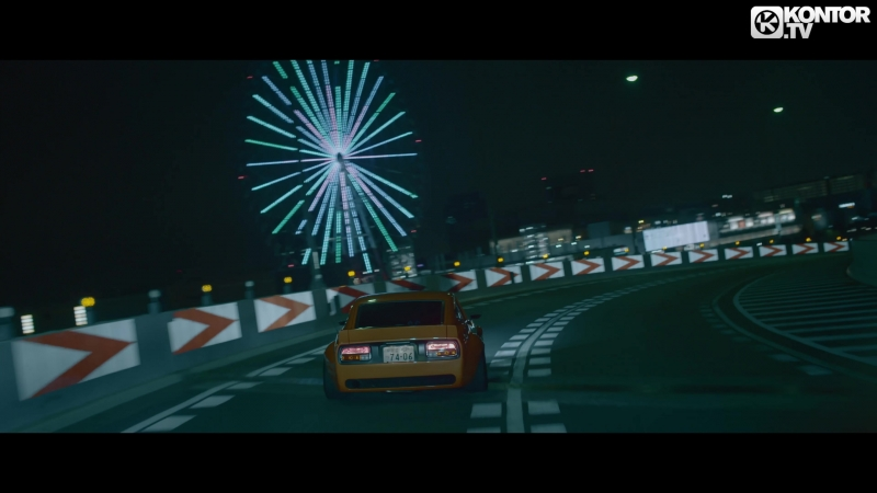 Scooter _u0026 Jebroer - My Gabber (Official Video 4K)