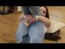 [LoveWetting] Sarah - 3.5 Minutes Of Tickling
