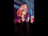 Mariah Carey - Emotions live Butterfly Returns Las Vegas 2-15-19