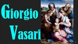 Giorgio Vasari A collection of 75 Paintings (HD) Mannerism (Late Renaissance)
