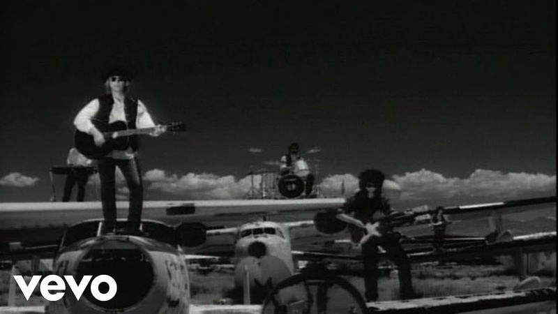 Tom Petty Learning To Fly