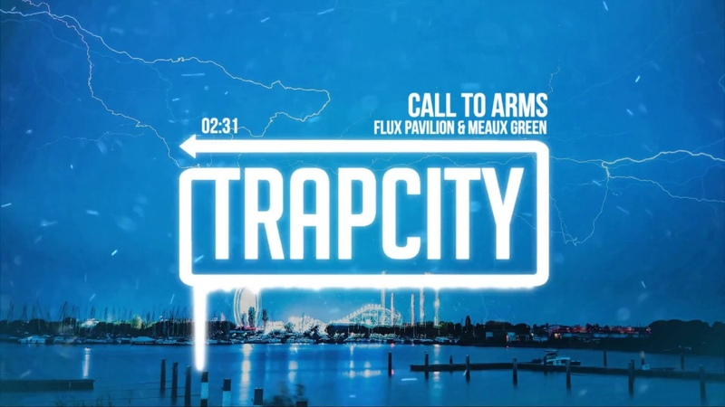 Flux Pavilion Meaux Green - Call To Arms
