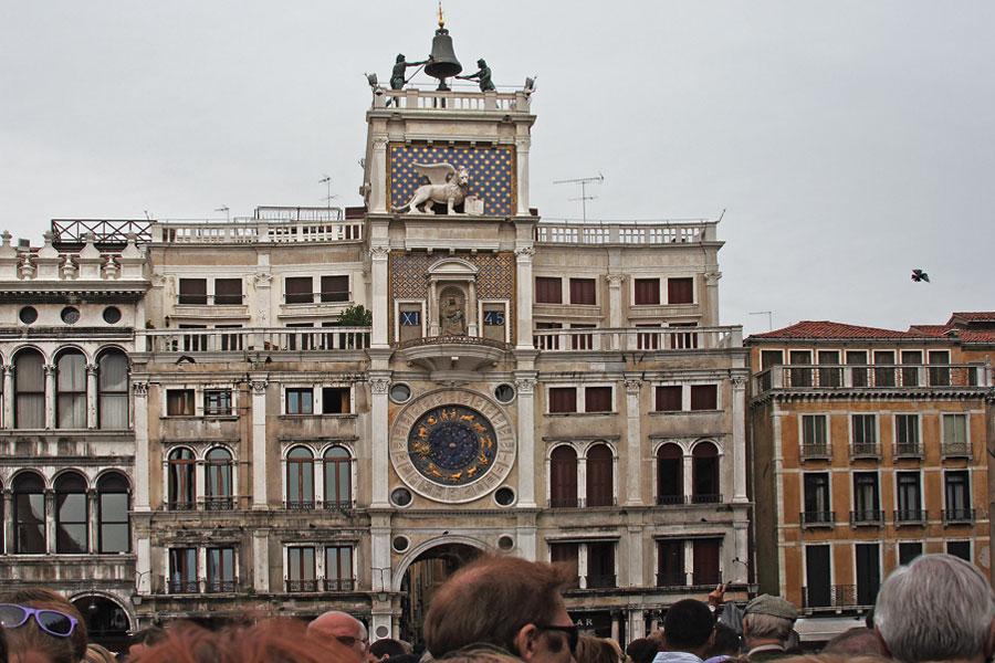 7tTrKo7bBMI Венеция — один из самых романтичных уголков мира.