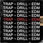 Araabmuzik альбом Trap V. Drill V. EDM