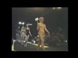 Конкурс красоты Московская красавица 1988 год