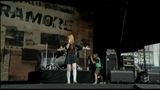 Paramore - Where the Lines Overlap (Live in Japan 09 Summer Sonic) HD