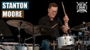 STANTON MOORE UK Drum Show 2018