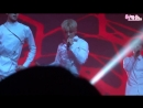 [VK][160518] MONSTA X fancam - Hero (Wonho focus) @ Showcase 'LOST'