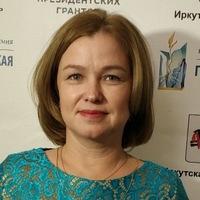 Анастасия Грук