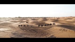 TITAN DESERT 2018 - Anna Trullols Documental Decathlon